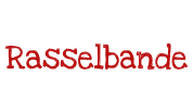 Rasselbande Logo