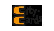 CityCards Logo