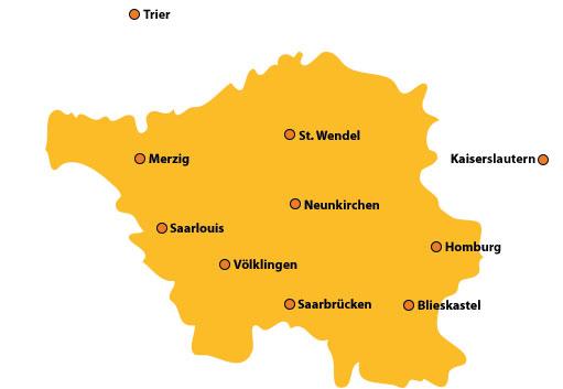 CityNews-Controlcenter-Karte